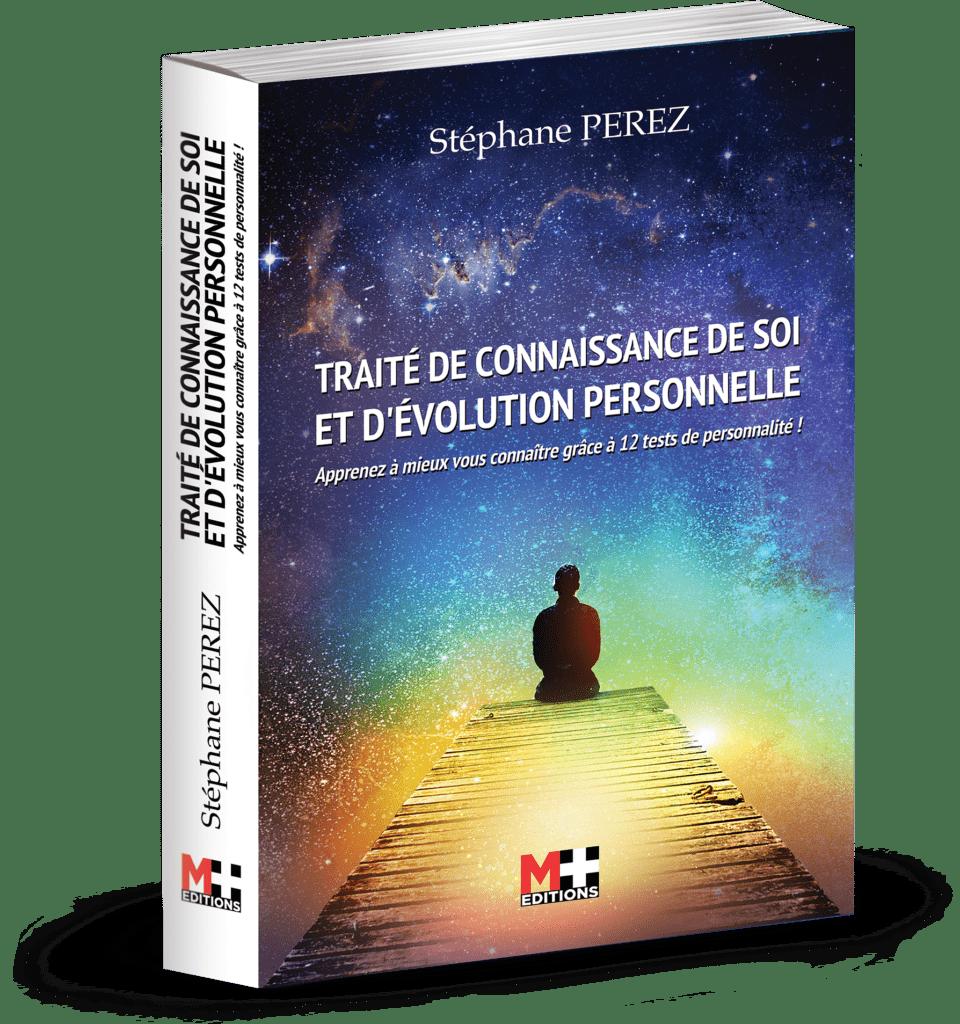 Traité de connaissance de soi et d'évolution personnelle